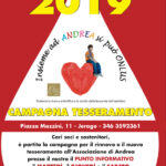 Campagna Tesseramento 2019